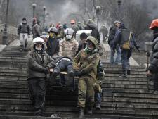 L'UE tente de mettre fin au bain de sang ukrainien