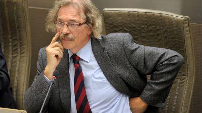 """N-VA pleit voor Vlaams Unia: """"Franstaligen liggen dwars"""""""