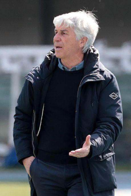 Atalanta mogelijk laatste duels van seizoen zonder coach