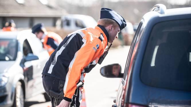 Alle politiezones nemen deel aan Verkeersveilige Dag: let op uw snelheidsmeter!