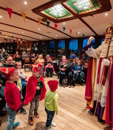 Nog steeds onduidelijkheid rond intocht Sinterklaas in Flevoland en Kampen: 'Doorstromen? Dat is niet te doen'