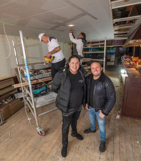 Zanger Frank van Etten begint na cafetaria en realitysoap nóg een nieuw avontuur