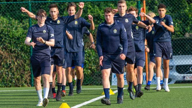 """KSC Dikkelvenne moet ploegstage vroegtijdig stoppen: """"Iedereen tot en met zaterdag in quarantaine"""""""