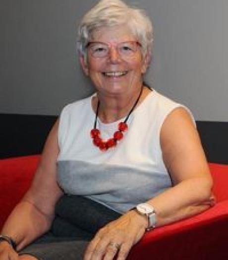 Dieke Frantzen leidt Rode Kruis IJsselland