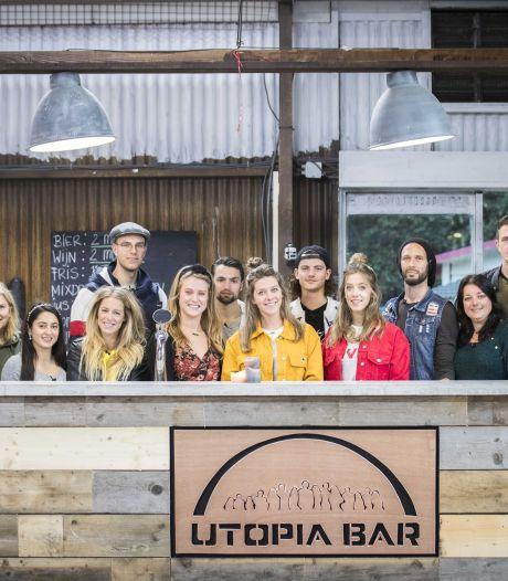 Bewoners Utopia in shock: de realityserie stopt eind mei 2018