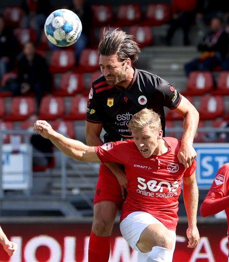 Samenvatting   Excelsior - Almere City FC