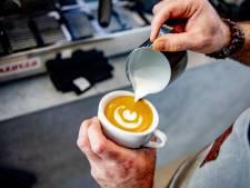 Wat is het probleem dat je in een tuincentrum niet meer even een kopje koffie kunt drinken?
