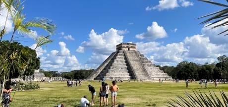Mexicaanse president biedt Maya's excuses aan: 'Kan leiden tot economische en culturele rechten'