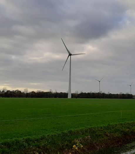 Oost Gelre volgt Bronckhorst met uitstel van plannen voor windmolens