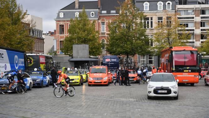 """61ste Brabantse Pijl opnieuw zonder publiek: """"Het heeft geen zin om tóch te komen"""""""