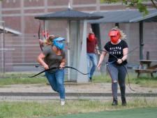 Lockdown of niet: Jeugd Kaatsheuvel en Loon op Zand kan tijdens kerstvakantie gewoon voetballen en graffiti spuiten