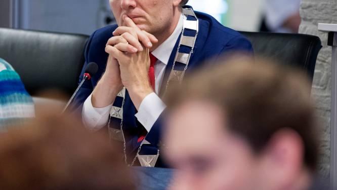 Rijksrecherche en OM starten onderzoek naar lekken nieuwe burgemeester Den Bosch