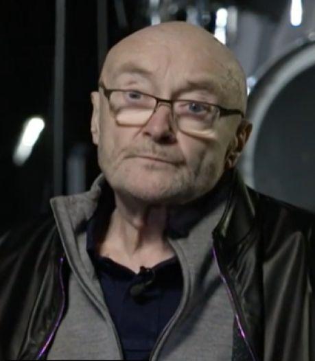 """Phil Collins peut """"à peine tenir ses baguettes"""" de batterie: son état de santé inquiète"""