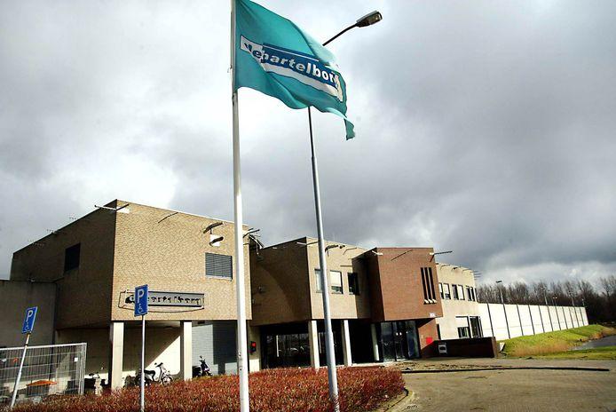 De sfeer in De Hartelborgt is gespannen, zeggen gevangenen en een personeelslid.