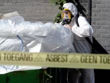 Bestuurders lijden bij asbest aan 'de kat in de boom-syndroom'