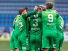 Scorende verdedigers loodsen De Graafschap naar moeizame zege op FC Den Bosch