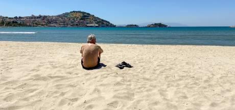 Turkije zit in een strenge lockdown, maar toeristen mogen gaan en staan waar ze willen