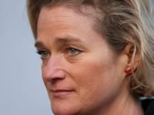 Rechtbank erkent Delphine Boël niet als wettelijke dochter van Albert II