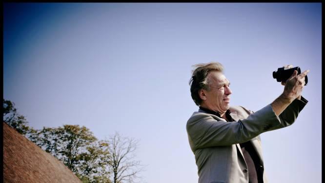 Jan Mulder krijgt dreigbrief omdat hij geen extra windmolens wil