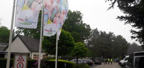 Grootschalige controles belasting en politie op vakantieparken Ommel, Waalre en Valkenswaard