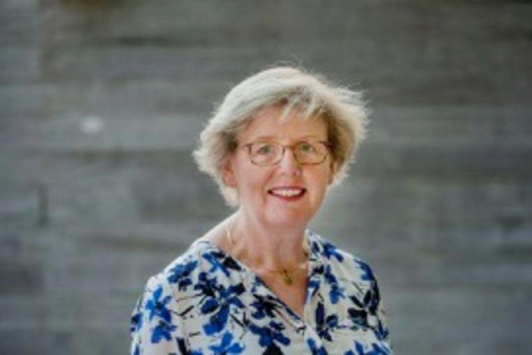Betty Kiesekoms van Groen