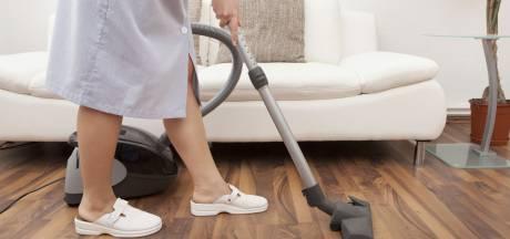 Bezwaar loont: meer poetshulp voor ouderen en gehandicapten in Eindhoven