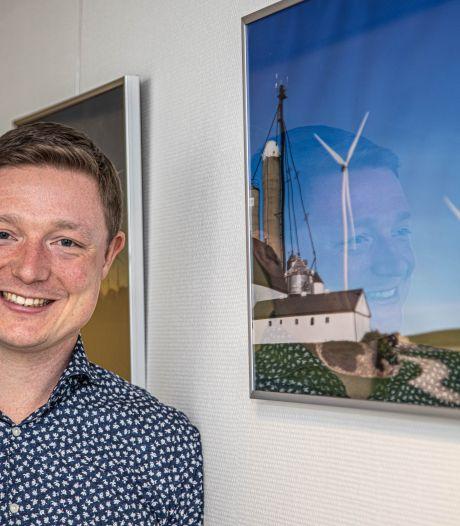 Prowind meldt zich als eerste gegadigde voor turbines in Weitemanslanden