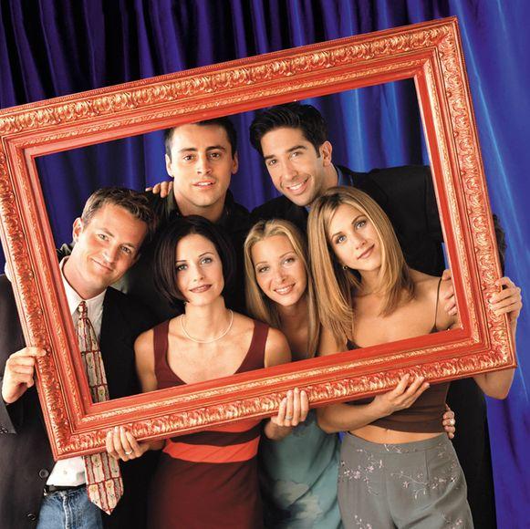 'Friends' levert jaren na afloop nog altijd veel geld op.