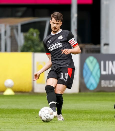 Schmidt wil betere teamcultuur bij PSV: 'Kijk naar Bayern en Manchester City'