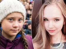 "Qui est Naomi Seibt, ""l'anti-Greta Thunberg"" qui dénonce ""l'alarmisme climatique""?"
