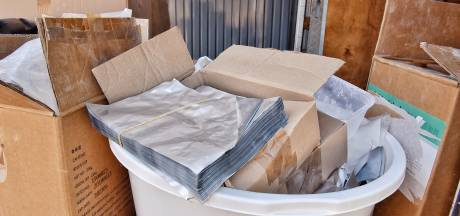 Burgemeester Uden sluit bedrijfspand Vluchtoord na vondst grondstoffen drugs