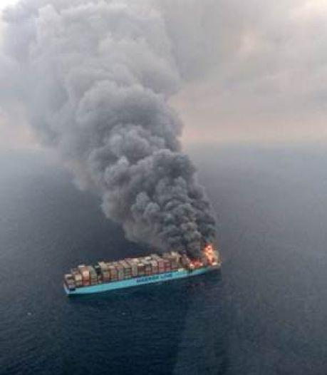Meer inzicht in lading containerschepen nodig