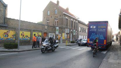Mogelijke verkeershinder door werken in Brielen
