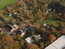 Camping Bosfazant wijkt in Moergestel voor woningbouw: Peter Harkema mikt op 100 huizen