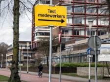 Vier nieuwe coronadoden in Arnhem, Nijmegen, Heumen en Zevenaar, ziekenhuisopnames stabiel