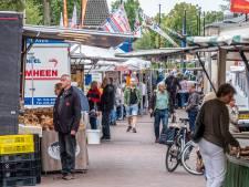 Na alle ophef: Markt Cuijk deels terug naar vernieuwd Louis Jansenplein