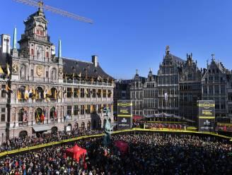 Vijf procent meer dagjestoeristen in Antwerpen deze zomer