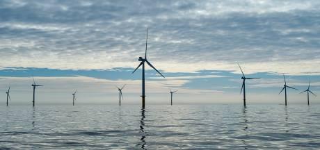 Ik stelde me voor dat een felle tegenstander van de windmolens in Spankeren een weekendje kwam uitwaaien