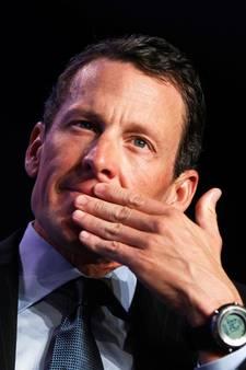Armstrong in november voor de rechter