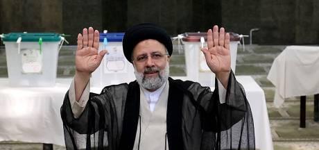 L'ultraconservateur Ebrahim Raïssi remporte la présidentielle iranienne