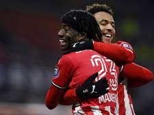 PSV kan in kwartfinale KNVB-beker tegen vier ploegen loten, waaronder Ajax