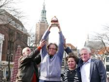 Haagse Harry krijgt standbeeld