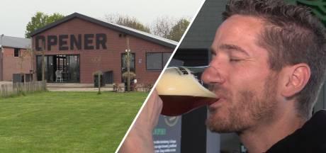 Bierbrouwen in Brabant: 'Het is heel mooi om hier een brouwerij te hebben'