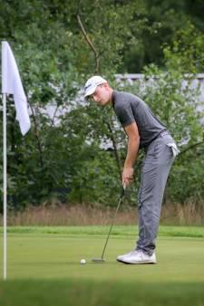 Geen deelnemers uit Thailand en Groot-Brittanië, maar golftalent te over op Dutch Junior Open bij Toxandria