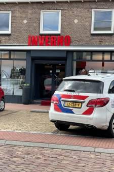Tweetal overvalt kledingzaak Inverno in Someren, politie op zoek naar verdachten