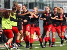 Versluis en Van Vliet scoren voor Excelsior, dat PSV op 3-3 houdt