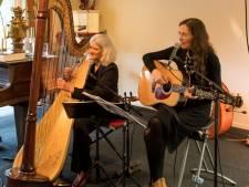 Warme en innige stemmen in de mist: dames Keultjes-van Meurs en Jonkers presenteren cd