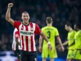 Voormalig PSV-verdediger Jeffrey Bruma in Turkije in gesprek met Kasimpasa