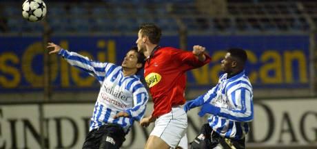 Helmond Sport was in 2003 niet te stuiten: 'Kampioen worden, dat was niet onrealistisch'