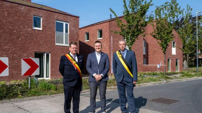 """De Volkswoningen opent 'Den Bergop': """"En er zijn nog twee nieuwe woonprojecten op komst"""""""